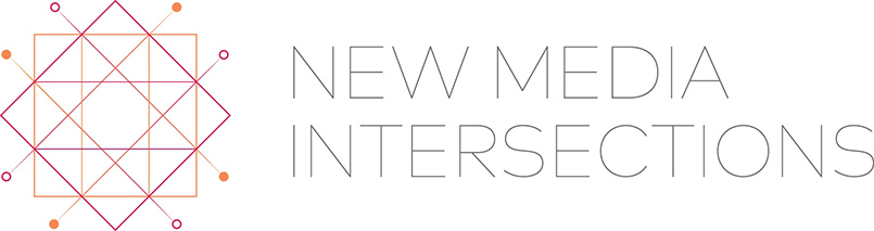 New Media Intersections Logo